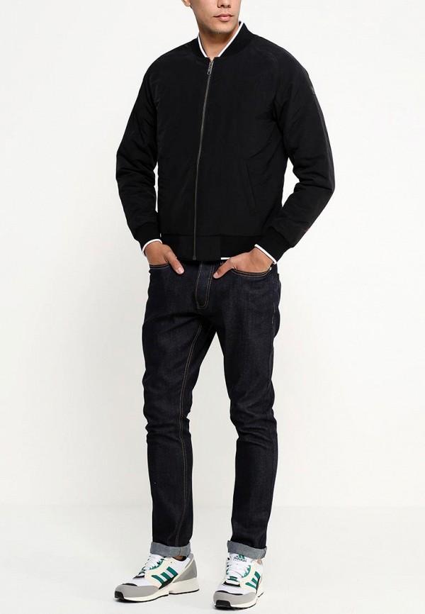 Куртка Adidas Neo (Адидас Нео) S26897: изображение 4