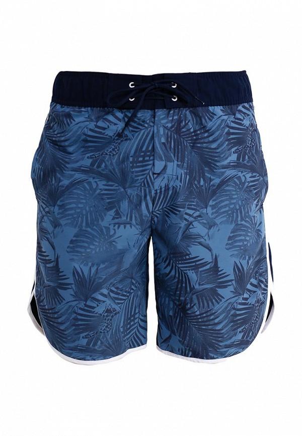 Мужские шорты для плавания Adidas Neo (Адидас Нео) AC5981: изображение 1