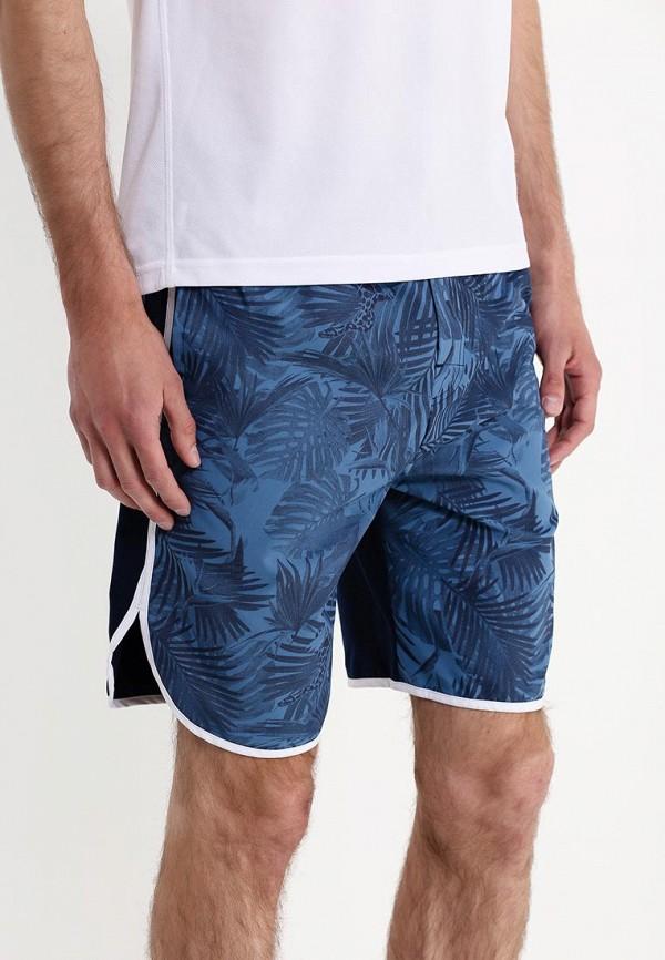 Мужские шорты для плавания Adidas Neo (Адидас Нео) AC5981: изображение 2