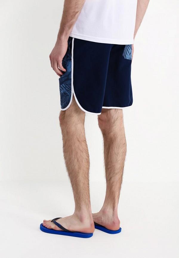 Мужские шорты для плавания Adidas Neo (Адидас Нео) AC5981: изображение 4