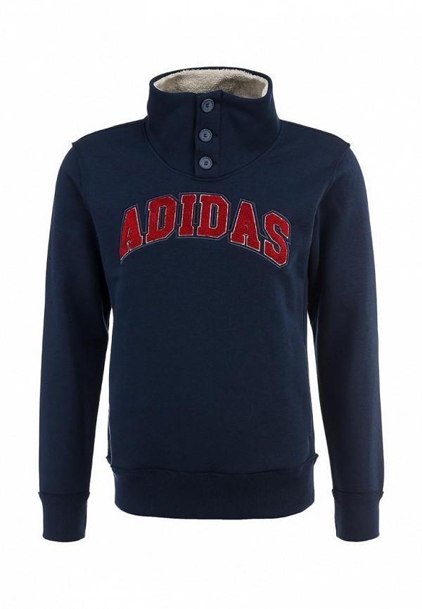Толстовка Adidas Neo (Адидас Нео) AB3661: изображение 1