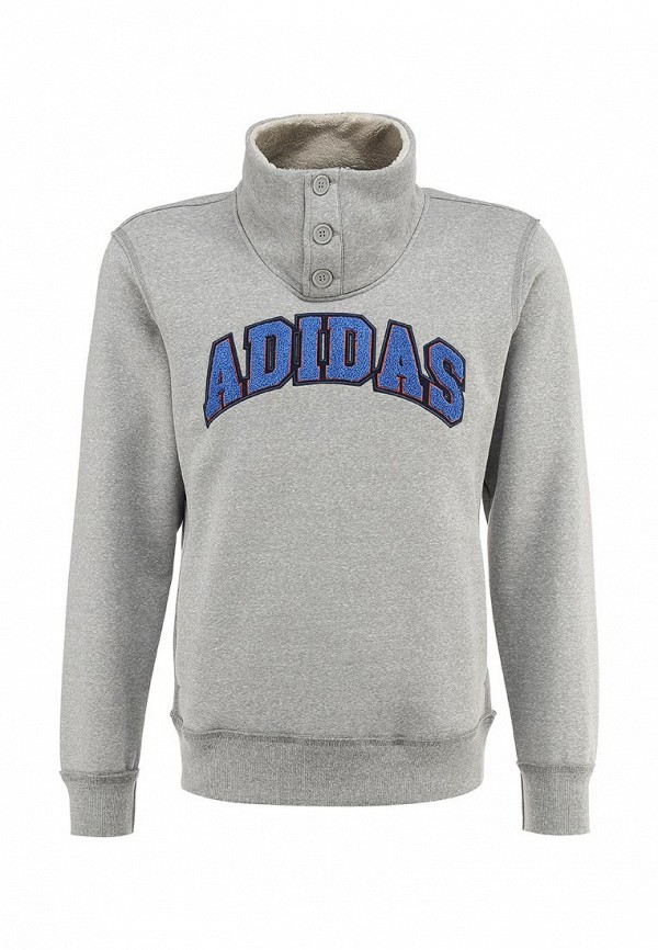 Толстовка Adidas Neo (Адидас Нео) AB8830
