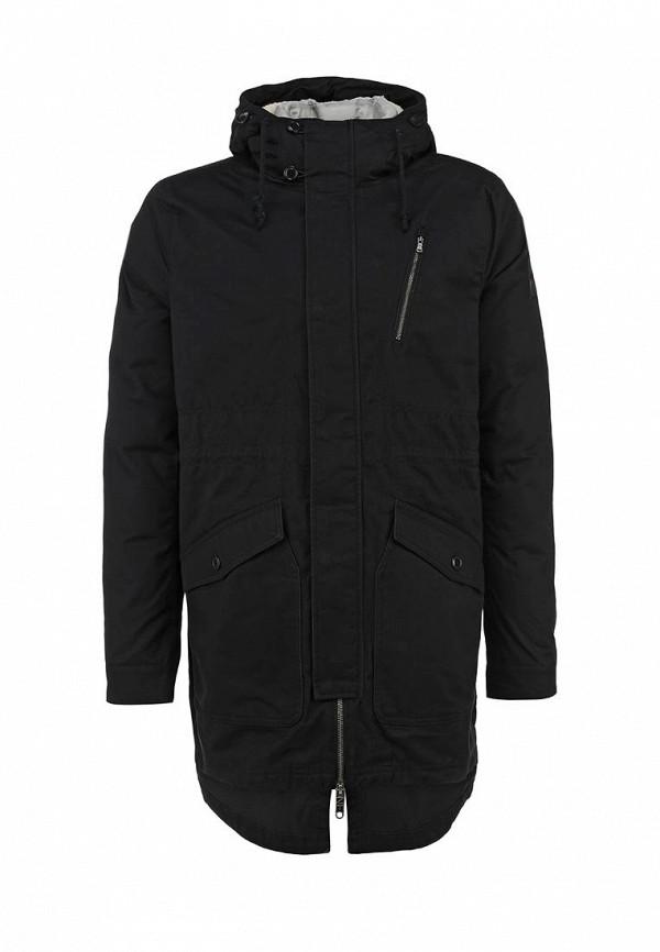 Утепленная куртка Adidas Neo (Адидас Нео) AB8794: изображение 1