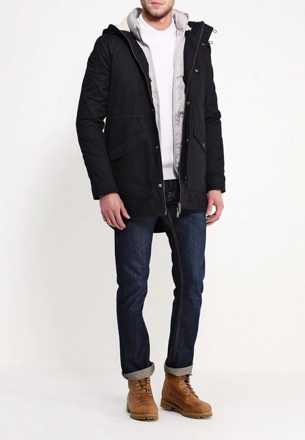 Утепленная куртка Adidas Neo (Адидас Нео) AB8794: изображение 2