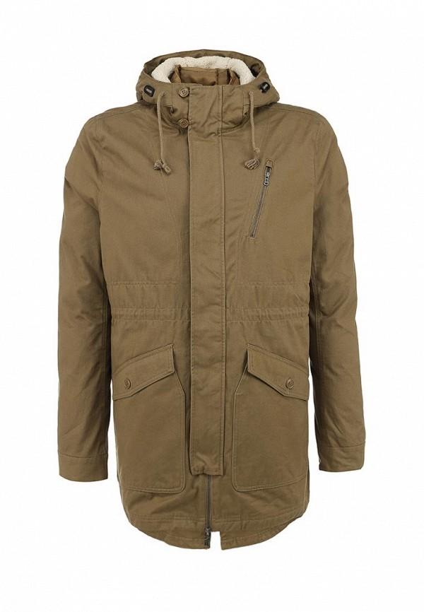 Утепленная куртка Adidas Neo (Адидас Нео) AB3559: изображение 1