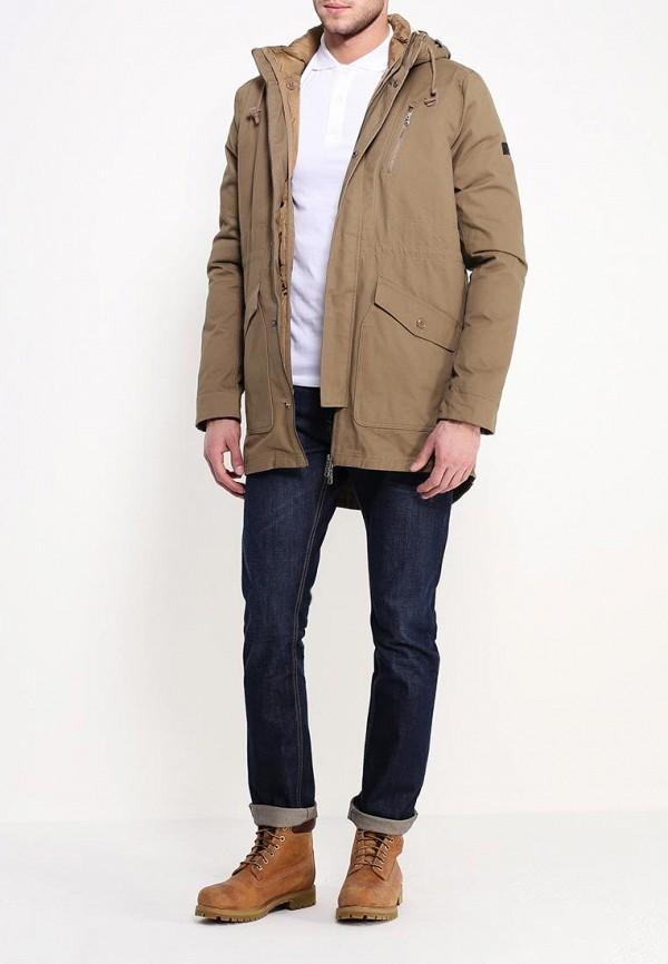 Утепленная куртка Adidas Neo (Адидас Нео) AB3559: изображение 2