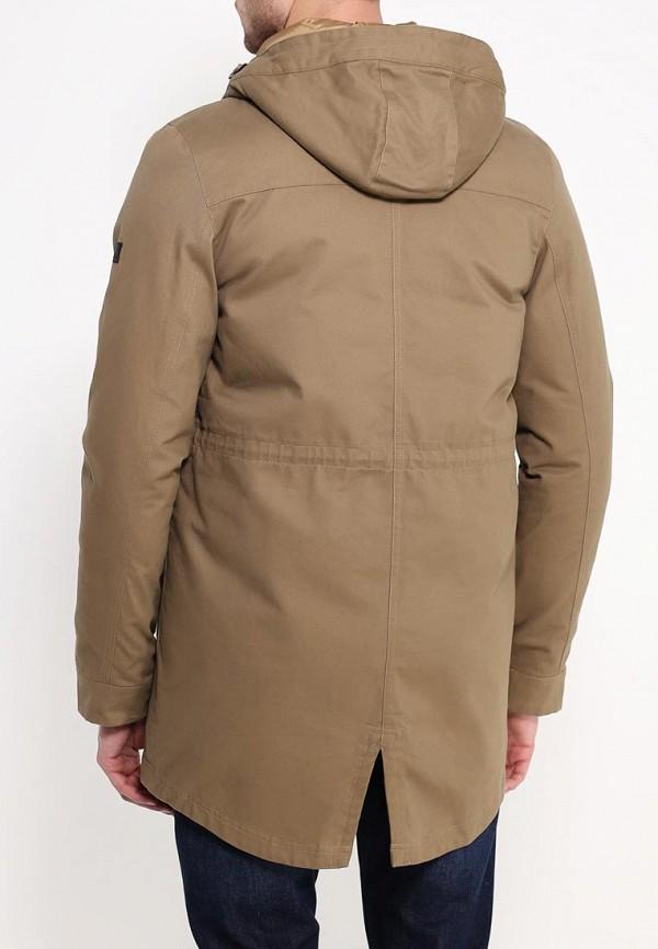 Утепленная куртка Adidas Neo (Адидас Нео) AB3559: изображение 4