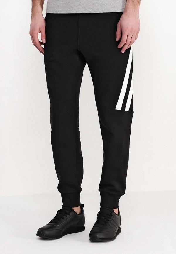 Мужские спортивные брюки Adidas Neo (Адидас Нео) AB3523: изображение 3