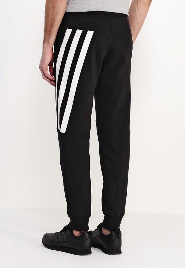 Мужские спортивные брюки Adidas Neo (Адидас Нео) AB3523: изображение 4
