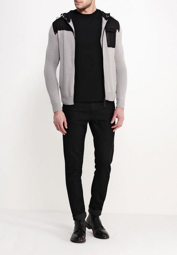 Мужские спортивные брюки Adidas Neo (Адидас Нео) AB3523: изображение 5