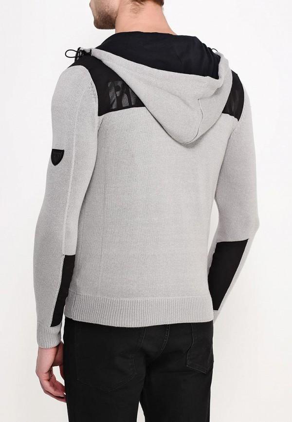 Мужские спортивные брюки Adidas Neo (Адидас Нео) AB3523: изображение 7