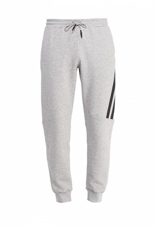 Мужские спортивные брюки Adidas Neo (Адидас Нео) AB8752: изображение 1