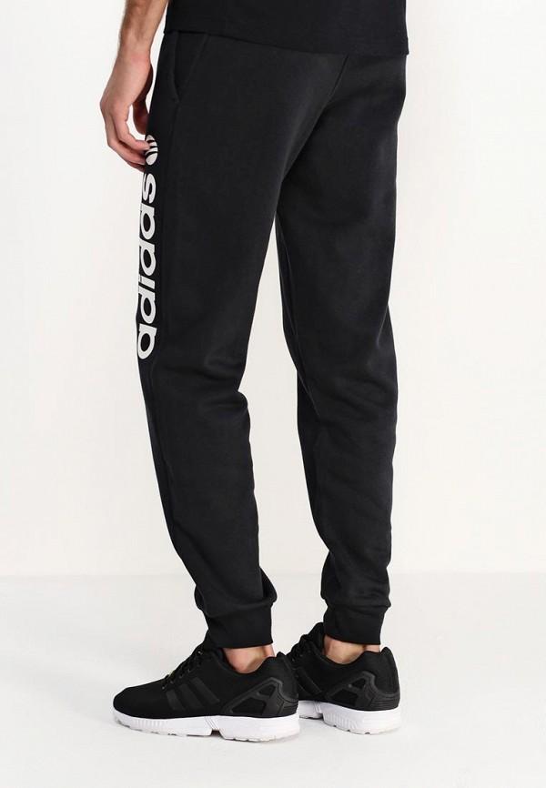 Мужские спортивные брюки Adidas Neo (Адидас Нео) A08361: изображение 4