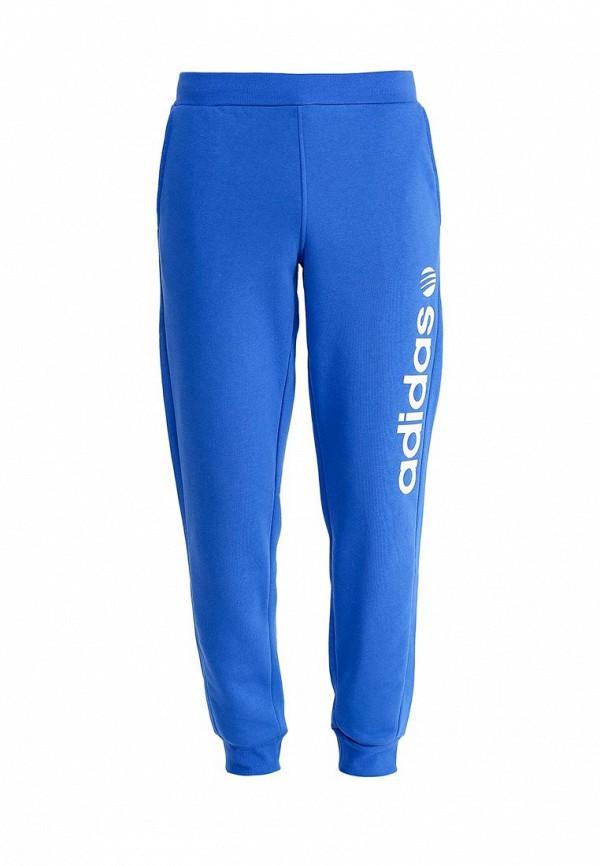 Мужские спортивные брюки Adidas Neo (Адидас Нео) AB8723: изображение 1