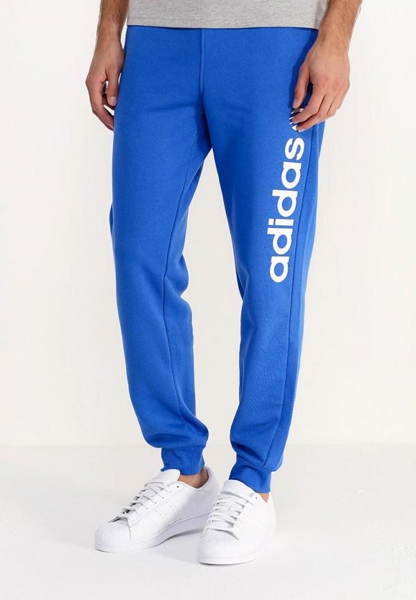 Мужские спортивные брюки Adidas Neo (Адидас Нео) AB8723: изображение 3