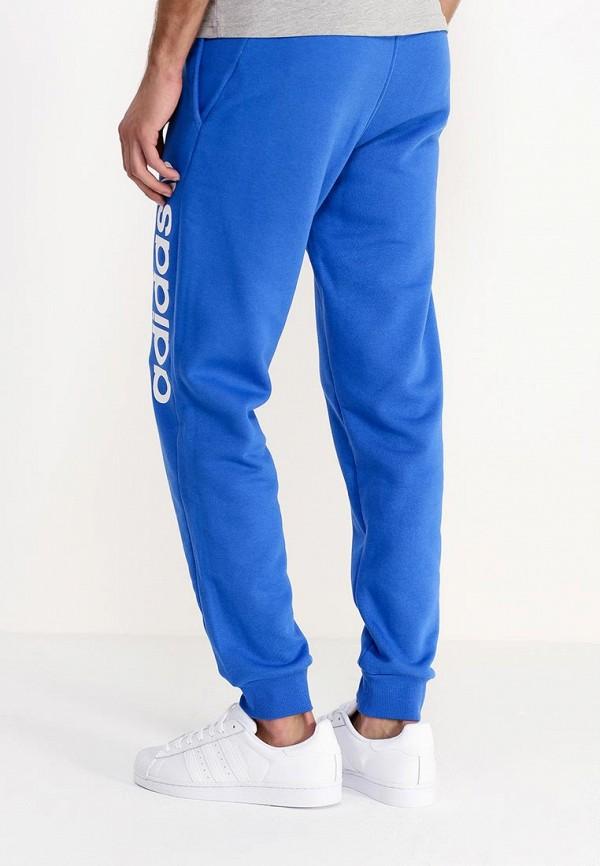 Мужские спортивные брюки Adidas Neo (Адидас Нео) AB8723: изображение 4