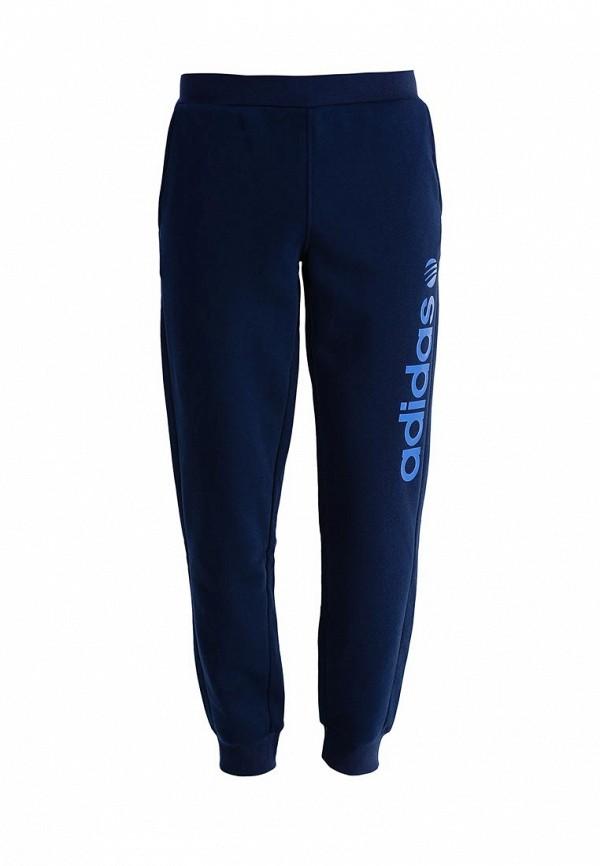 Мужские спортивные брюки Adidas Neo (Адидас Нео) AB8722: изображение 1