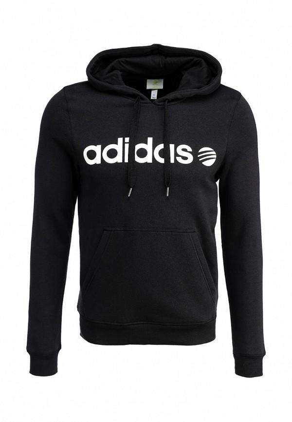 Мужские худи Adidas Neo (Адидас Нео) AB8712: изображение 1