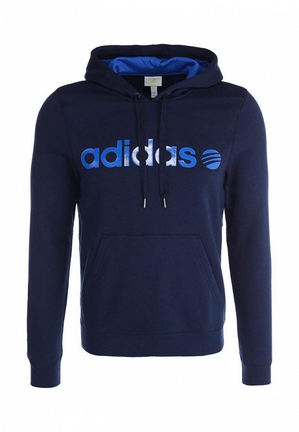 Мужские худи Adidas Neo (Адидас Нео) AB5358: изображение 1