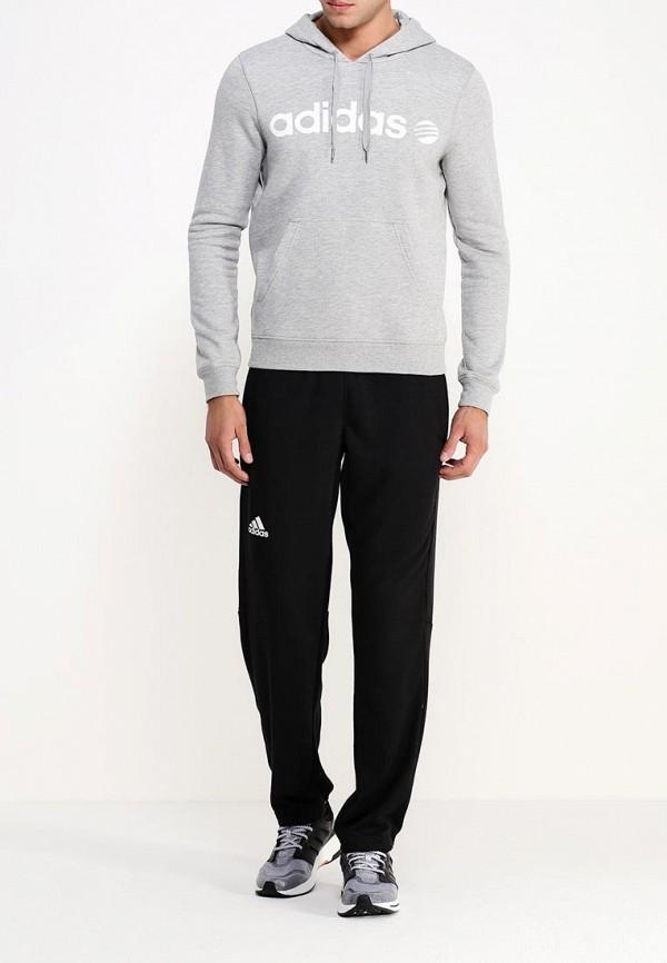 Мужские худи Adidas Neo (Адидас Нео) AB8711: изображение 3
