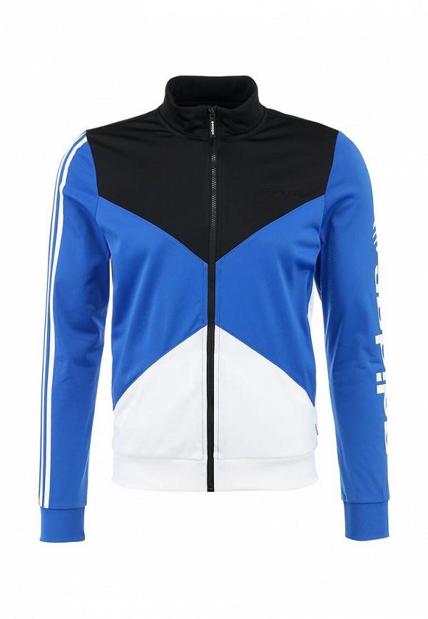 Олимпийка Adidas Neo (Адидас Нео) AB8679: изображение 1