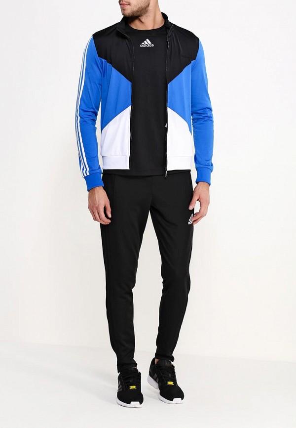 Олимпийка Adidas Neo (Адидас Нео) AB8679: изображение 2