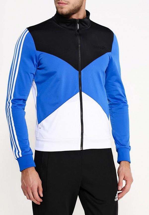 Олимпийка Adidas Neo (Адидас Нео) AB8679: изображение 3