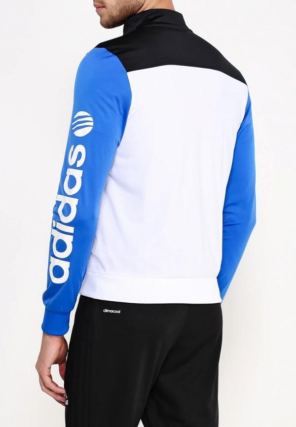 Олимпийка Adidas Neo (Адидас Нео) AB8679: изображение 4