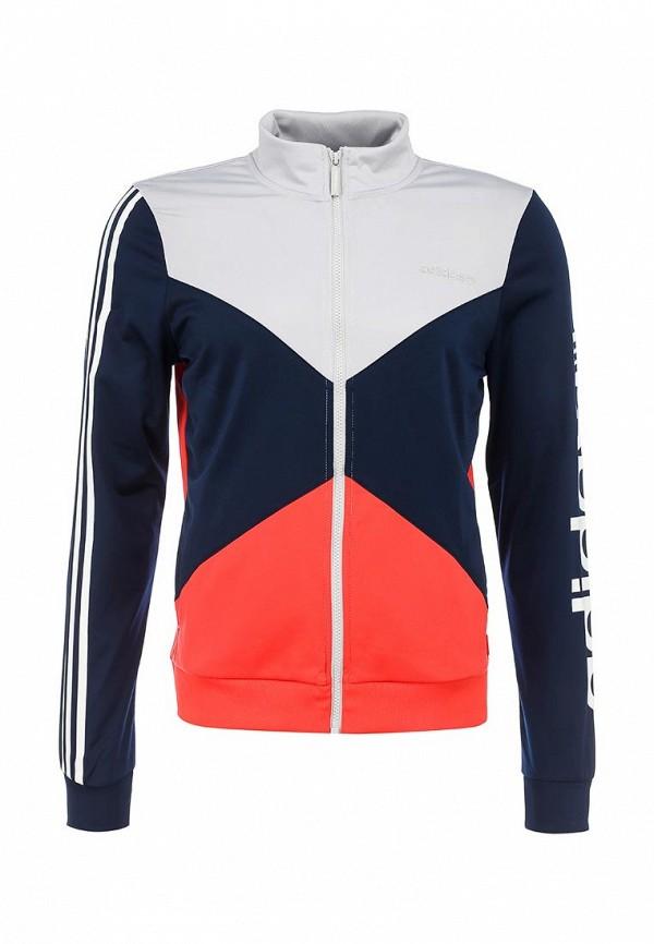 Олимпийка Adidas Neo (Адидас Нео) AB8681: изображение 1
