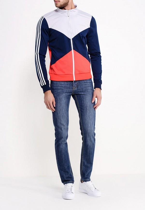 Олимпийка Adidas Neo (Адидас Нео) AB8681: изображение 3