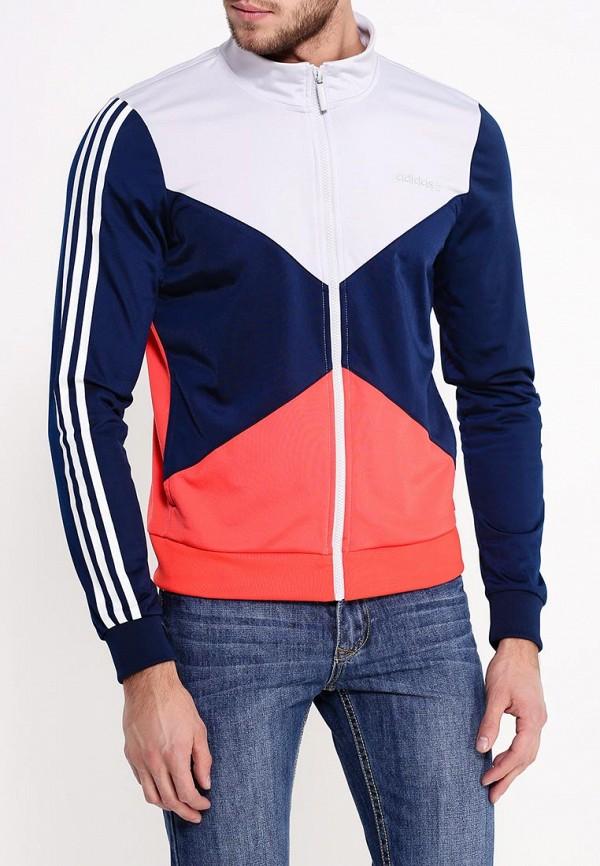 Олимпийка Adidas Neo (Адидас Нео) AB8681: изображение 4