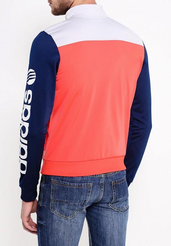 Олимпийка Adidas Neo (Адидас Нео) AB8681: изображение 5