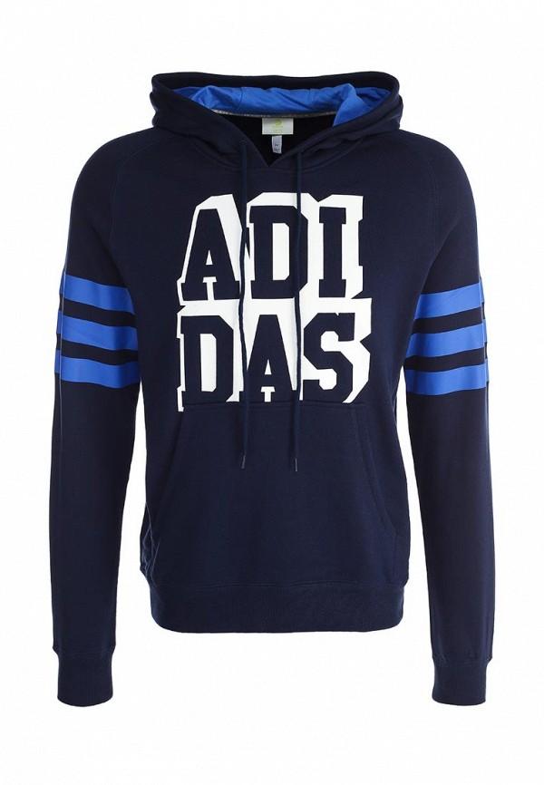 Мужские худи Adidas Neo (Адидас Нео) AB3491: изображение 2