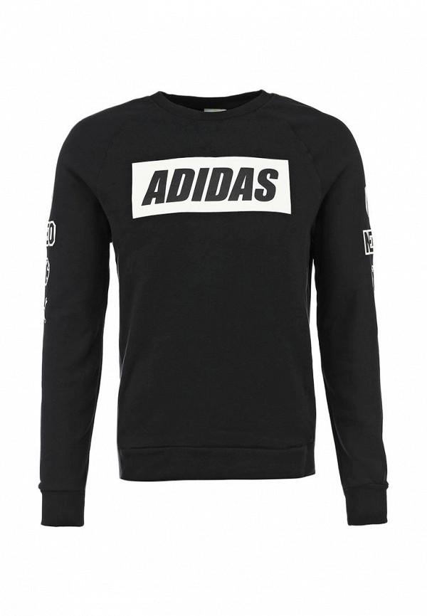 Толстовка Adidas Neo (Адидас Нео) AB3456: изображение 1