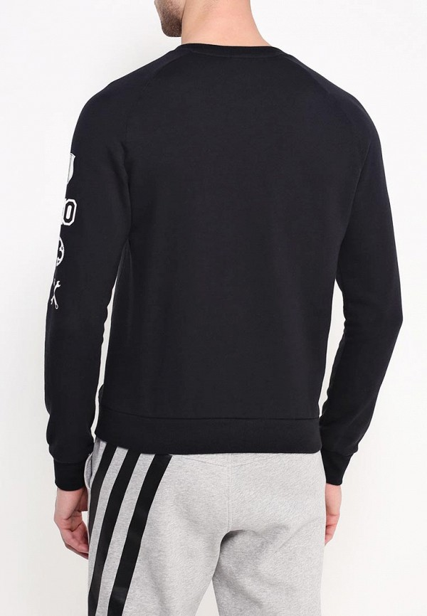 Толстовка Adidas Neo (Адидас Нео) AB3456: изображение 4