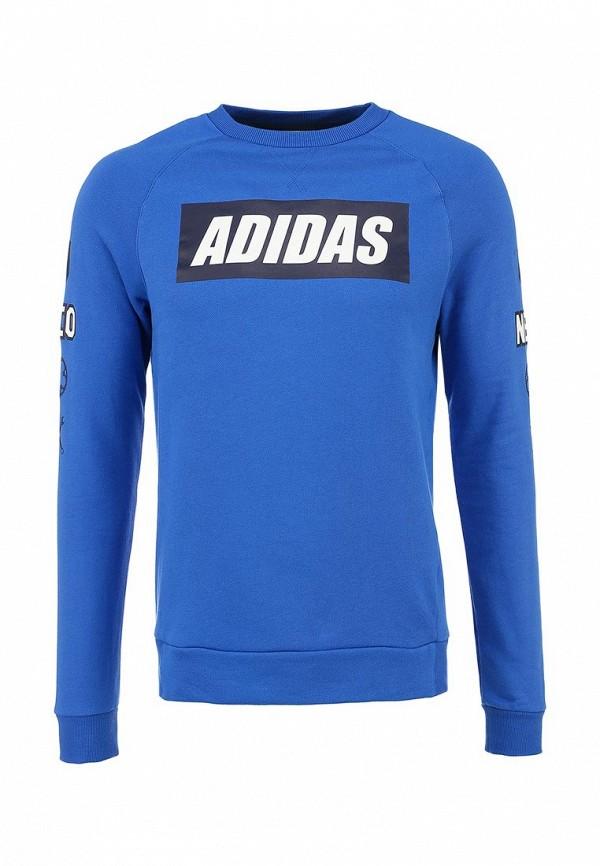Толстовка Adidas Neo (Адидас Нео) AB8754: изображение 1