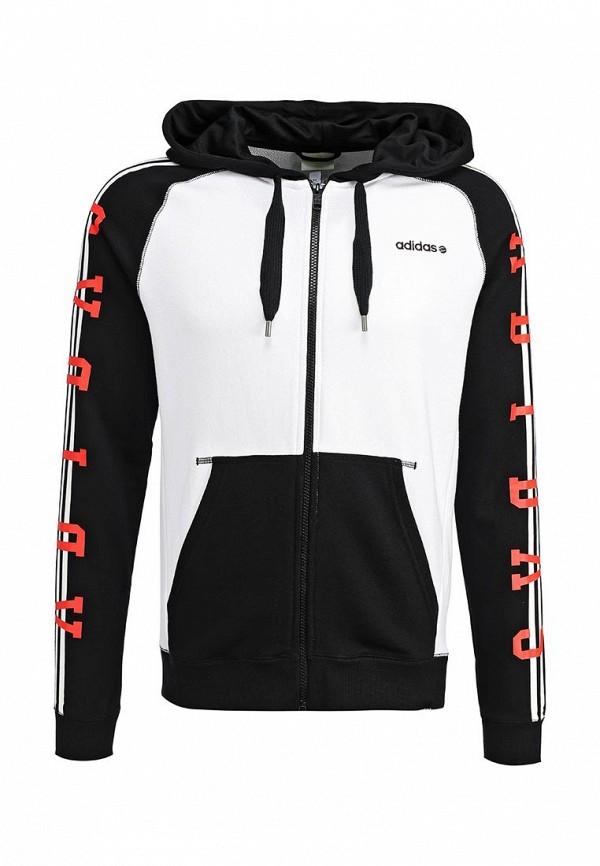 Толстовка Adidas Neo (Адидас Нео) AB3482: изображение 1