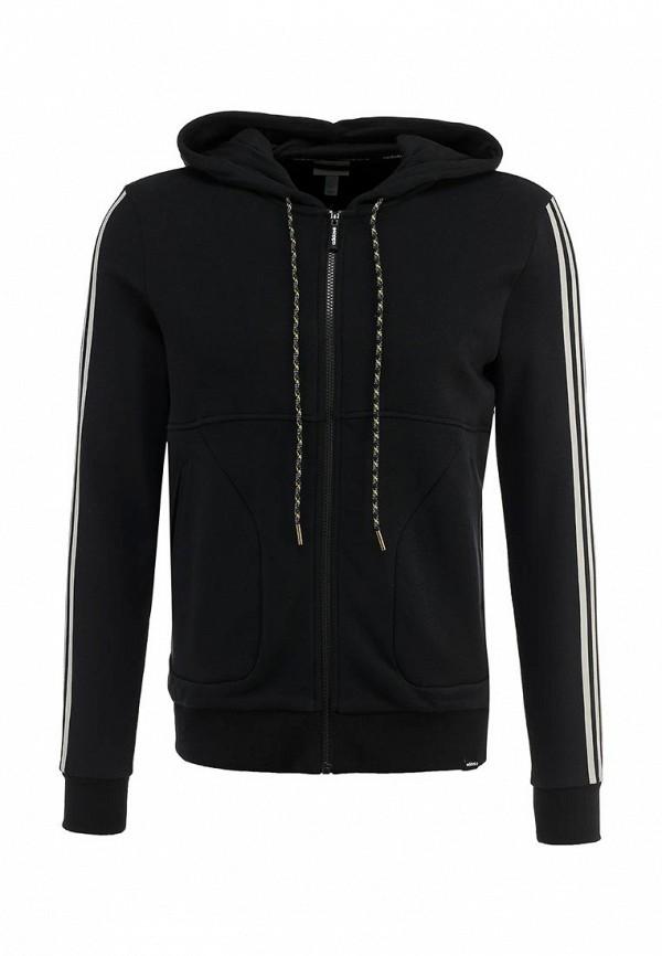 Толстовка Adidas Neo (Адидас Нео) AB8688: изображение 1