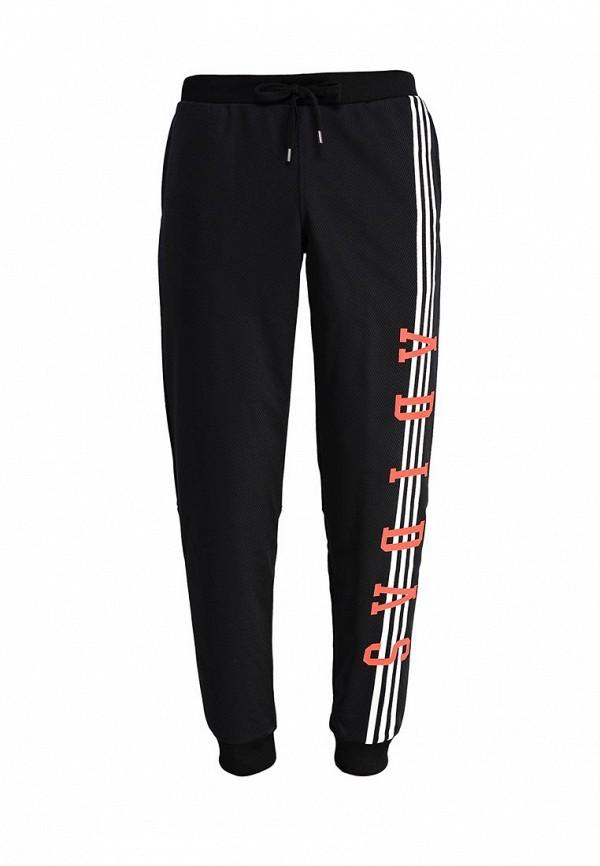 Мужские спортивные брюки Adidas Neo (Адидас Нео) AB3485: изображение 1