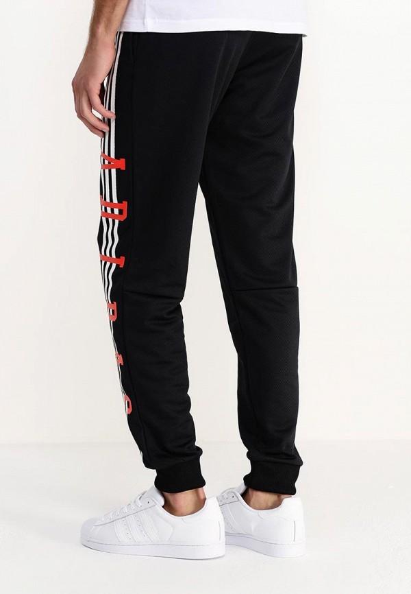 Мужские спортивные брюки Adidas Neo (Адидас Нео) AB3485: изображение 4