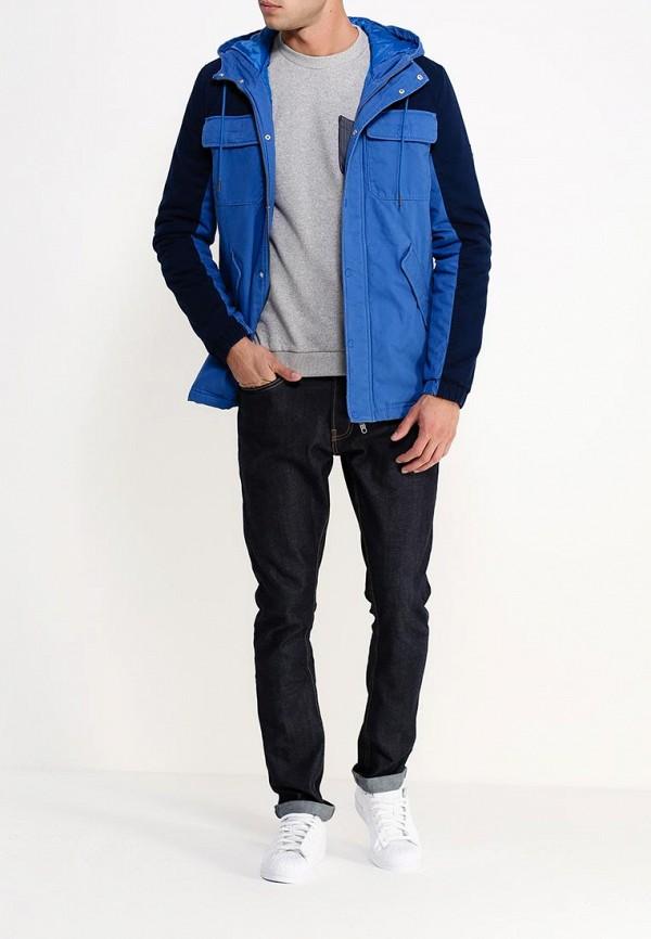 Куртка Adidas Neo (Адидас Нео) AB8774: изображение 3