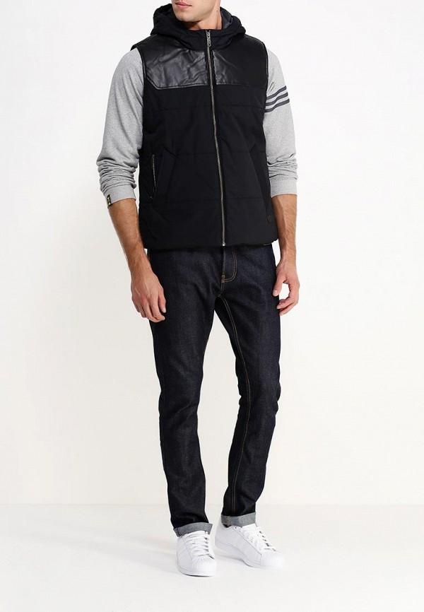 Жилет Adidas Neo (Адидас Нео) AB8783: изображение 3