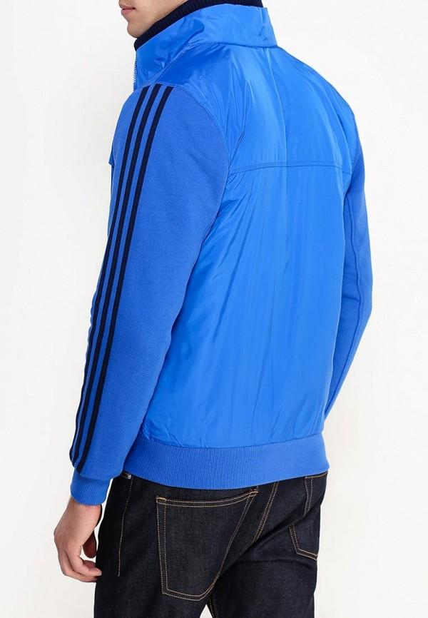 Ветровка Adidas Neo (Адидас Нео) AB8660: изображение 5