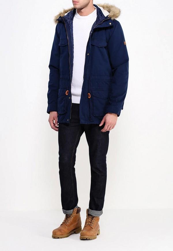 Утепленная куртка Adidas Neo (Адидас Нео) F83230: изображение 2