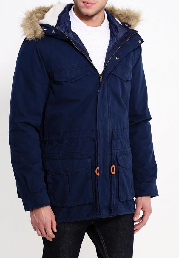 Утепленная куртка Adidas Neo (Адидас Нео) F83230: изображение 3