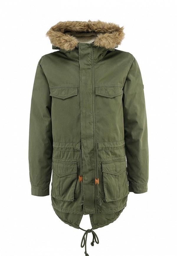 Утепленная куртка Adidas Neo (Адидас Нео) F83229: изображение 1