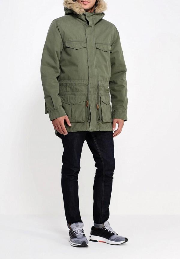 Утепленная куртка Adidas Neo (Адидас Нео) F83229: изображение 3