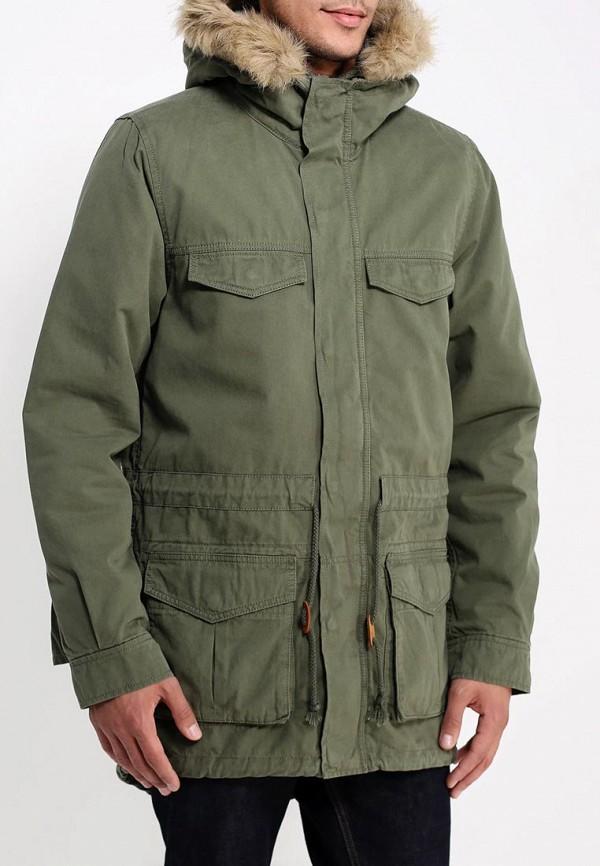 Утепленная куртка Adidas Neo (Адидас Нео) F83229: изображение 4
