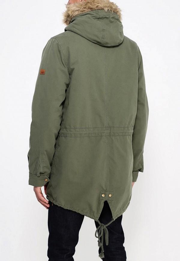 Утепленная куртка Adidas Neo (Адидас Нео) F83229: изображение 5