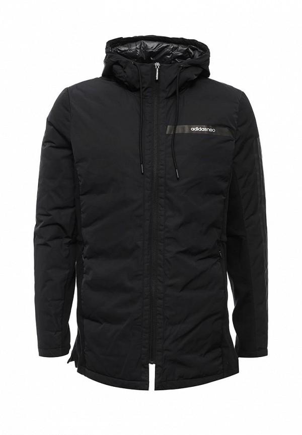 Куртка утепленная adidas Neo 2018